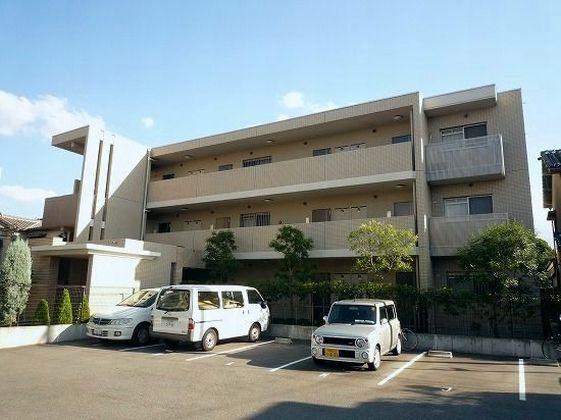 藤井寺駅近!人気のRC造のマンションです♪ グランディールA