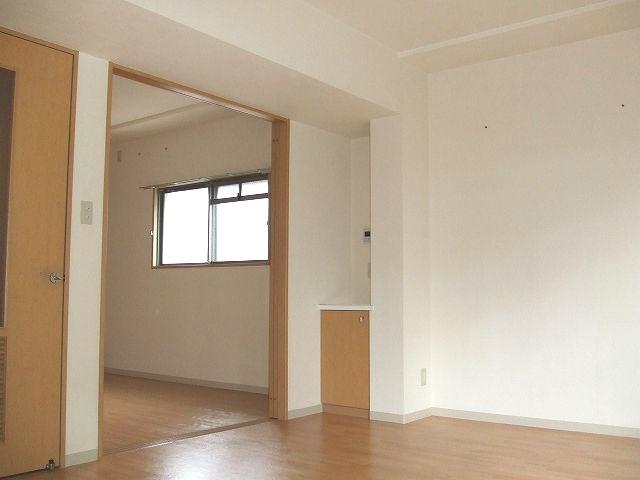 藤井寺駅近!人気のRC造のマンションです♪ 01003 グランディールA