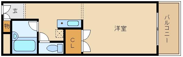 ペットOKで、初期費用も抑え目です(^0^) 敷金・礼金0円キャンペーン  さんさん軽里