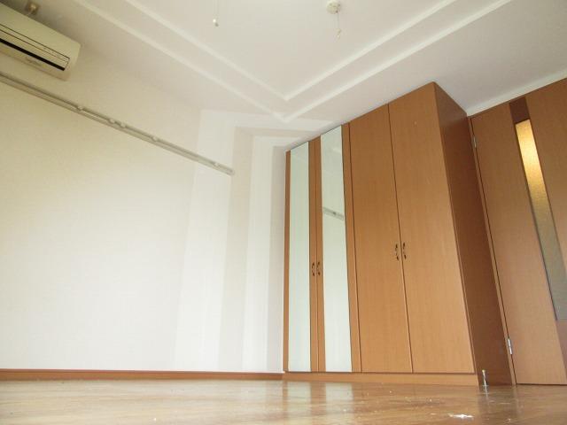 ペットOK♪洋室も広いですよ!! 12284 フィールドビレッジ