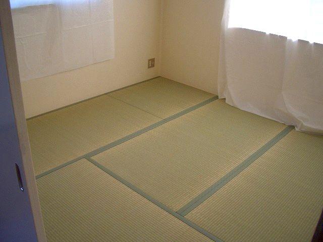 ペットOK♪個々のお部屋も広々です☆ 10297 サンライフ碓井