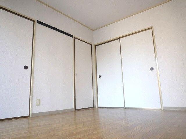 住環境良好で室内大改装した物件です!! 10367 パールハイツ�U