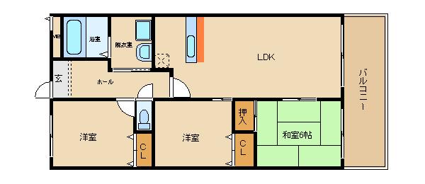 藤井寺の稀少な豪華マンション!! カウンターキッチンの広々リビング!!  パークレジデンス