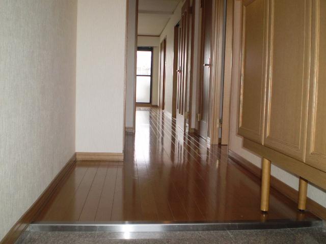 藤井寺の稀少な豪華マンション!! 04107 パークレジデンス