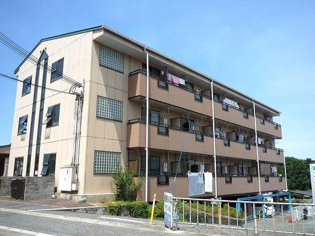 藤井寺駅 プロムナードみささぎ