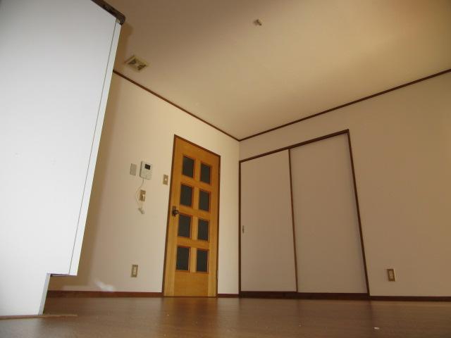 ペットと一緒に暮らせるお部屋ですッ♪♪ 11406-1 第二大仲マンション