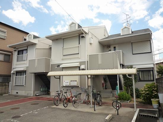 藤井寺駅近く セジュールヒロ