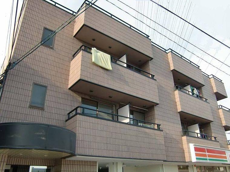 キッチン広め!! 第8セイワビル