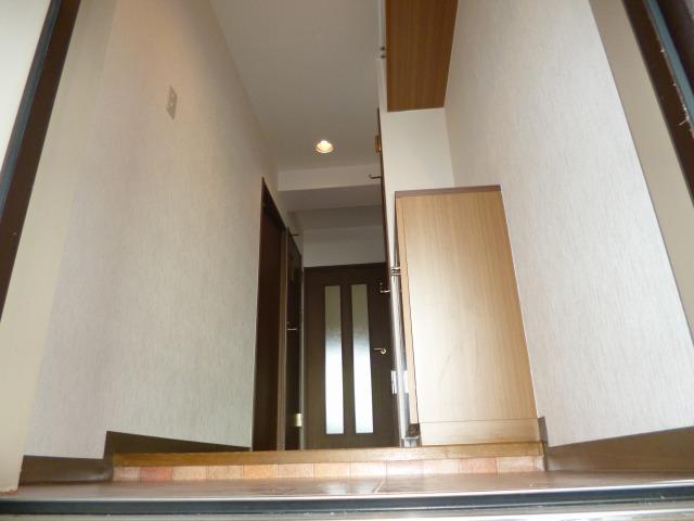 オール洋室♪ペットOK物件!エレベーター付き物件♪ 14845 ドムス野中