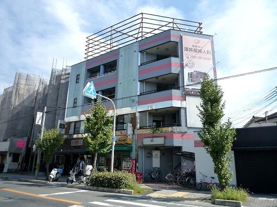 藤井寺駅近物件!! グレイス春日