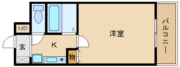 RC造のオートロック付きマンション!! 藤井寺駅近物件!!  ハートフル藤井寺