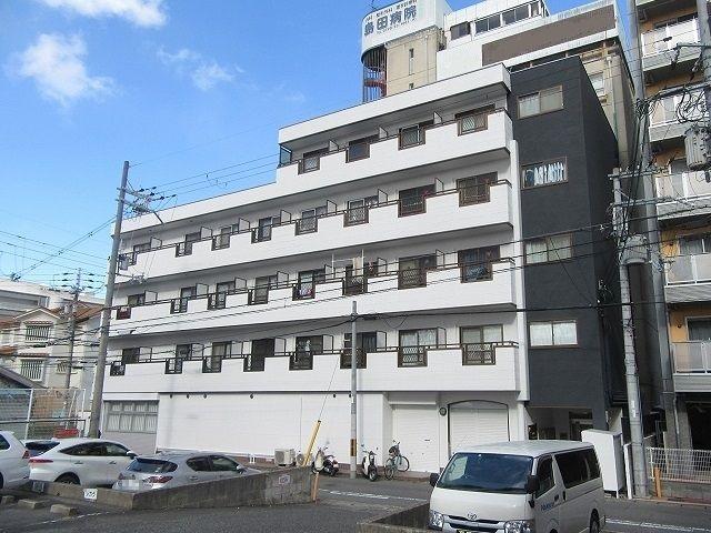 藤井寺駅近物件!! アベニュー23 角部屋