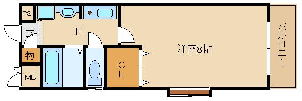 【来春3月入居OK】オートロック付♪♪ 独立洗面台もついてますよ(^0^)  セイント