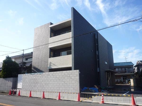 ☆オススメ☆RC造の築浅デザイナーズマンション♪ N3
