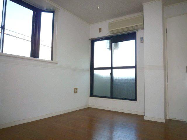 女性専用の賃貸マンションです!! 03035 ヴィラ桃山台