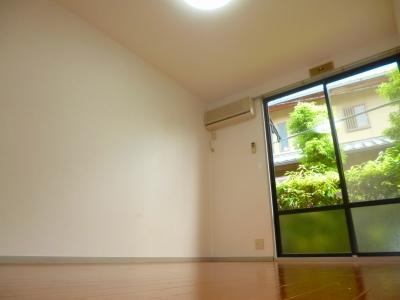 洋室も7帖と広く使えますね(^0^) 11709 ラルゴ藤井寺