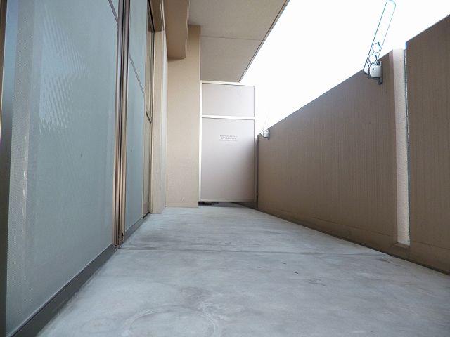 遮音性の高い鉄筋コンクリート造☆収納多数♪ 04330 メゾンポレール