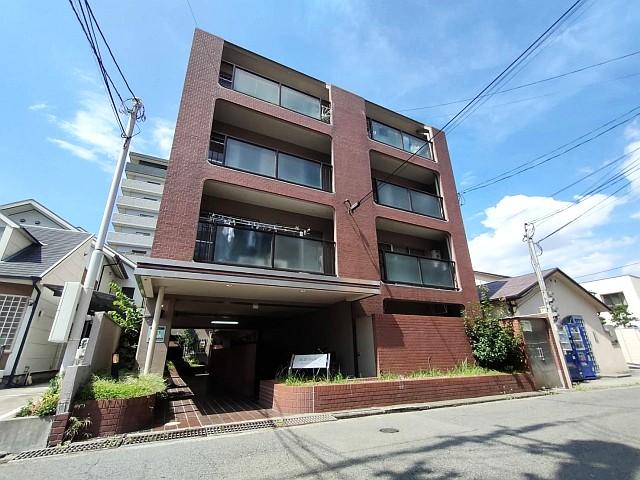 恵美坂の3DKマンション♪室内も綺麗です☆ 丸正ハイツ