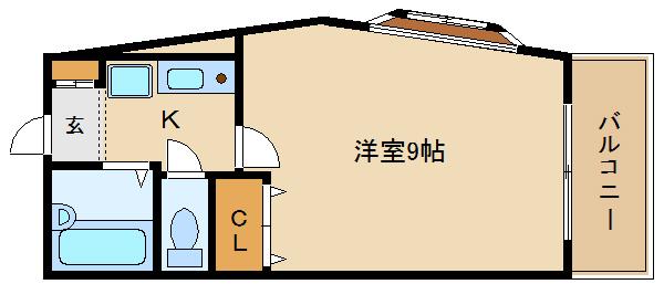 ☆学生様必見☆来春3月入居OKです(^0^) レディースマンション室内洗濯パン付き!!  サンライズしみず