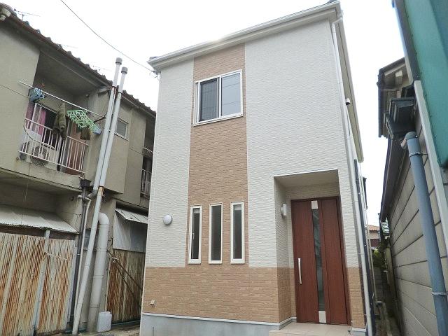 ★築浅☆ 駅近ピカピカの戸建ですよ(^0^) 北岡16223貸家