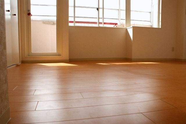 ☆レディースマンション☆ 広い洋室が魅力です♪♪ 12861 ハイネス石川