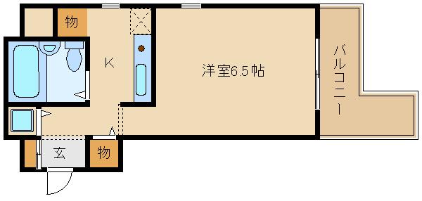 ☆レディースマンション☆ 独立式キッチンが人気♪♪ オートロック付きマンションです(^0^)  ハイネス石川