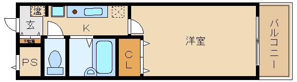 駅近のセパレート物件!! オール電化です♪♪ オシャレな外観(^0^) オートロック付き!!  Rinon恵我之荘