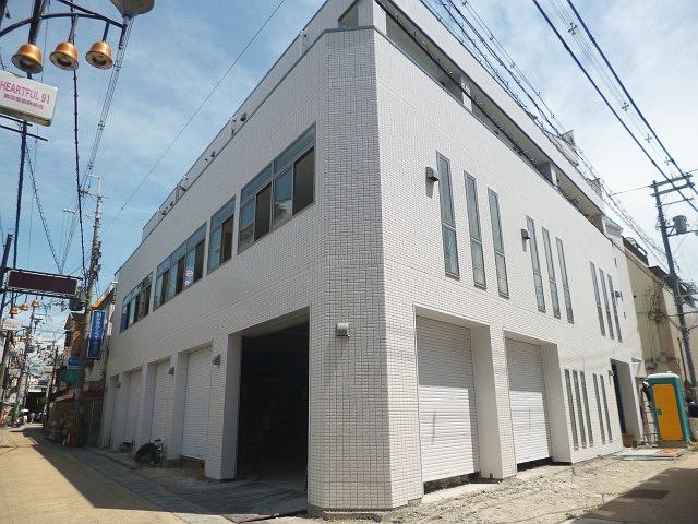 駅前築浅物件 2口IH オートロック、脱室付 アベニュー藤井寺