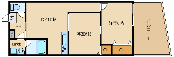 藤井寺駅から徒歩1分の築浅マンションです! 駅前のオートロック付きのマンションです!!  アベニュー藤井寺