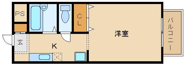 藤井寺駅から、徒歩圏内です♪ 室内洗濯機置き場もあります!!  カンパニュラ
