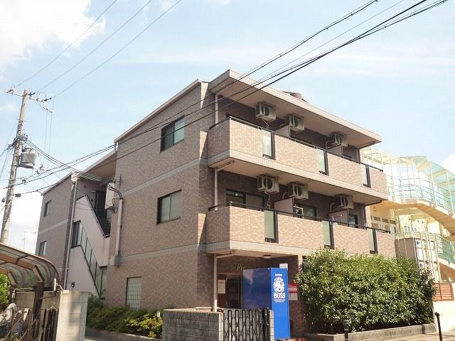 河内松原駅 プリメール松原
