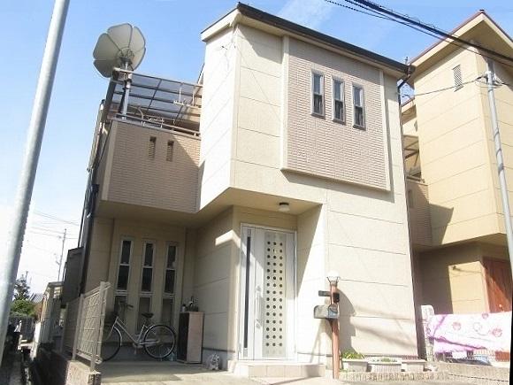★戸建★ リビング19.5帖です!! 沢田3丁目17025貸家