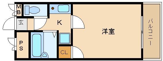 敷金・礼金0円キャンペーン中です!! セパレート♪  ラフィネアルブル