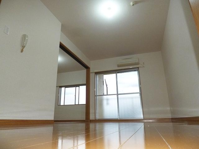 室内フル改装でピッカピカ♪♪特大1R♪♪ 04424 カサデラJ
