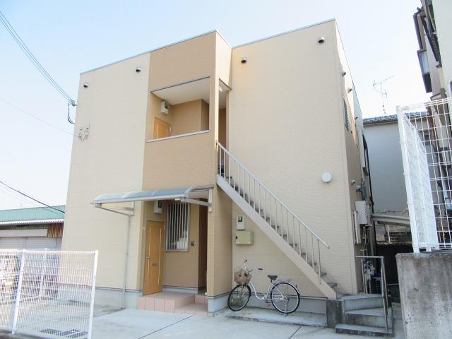 ★敷・礼0円★ 洋室も広く、脱衣室付きですよ〜(^0^) ルミエール恵我之荘