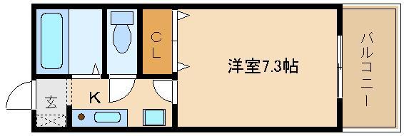 松原市 高見ノ里駅 鉄筋コンクリート  ラカサフエリス