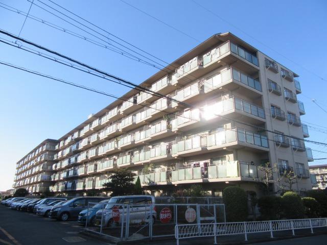 広々15帖の4LDK♪家具家電付です。 藤井寺グリーンハイツ