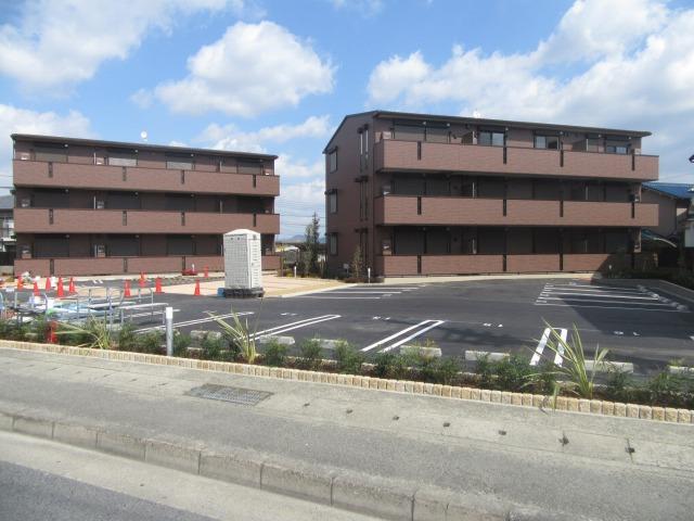 ★新築★ 大和ハウス施工で、ALSOKの警備保障付き!! 仮)D−room川向(B棟)