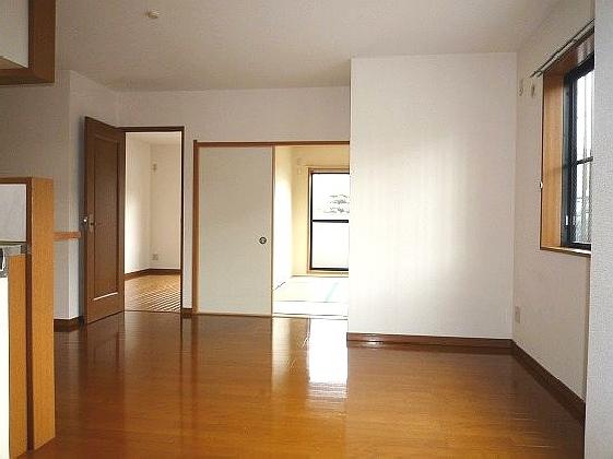 隣とお部屋と設置面なし!買い物便利な環境です。 14967 エスパシオ�T