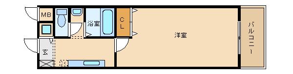 河内天美駅まで徒歩1分!! オートロック付きマンション♪♪  チエロマレ天美東