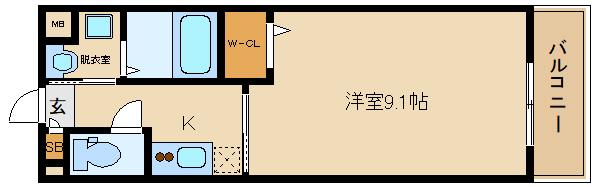 ワンちゃん・ネコちゃんOKの新築物件です!! 光インターネット、Wi-Fiが無料で使えます!!  ステラウッド野中�V