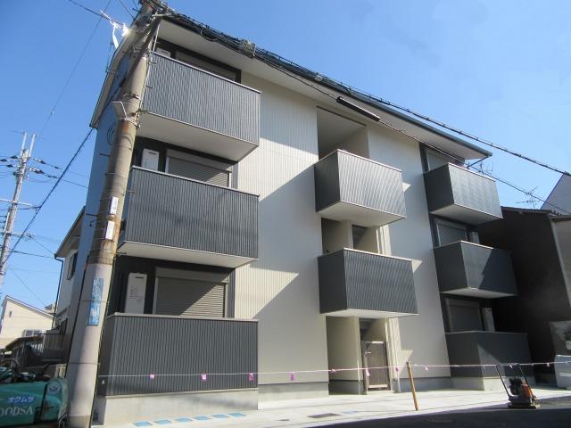 新築物件! JPアパートメント松原