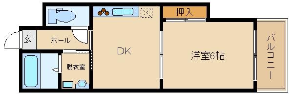 システムキッチン搭載♪お料理好きには最適(^0^) オートロックで安心♪♪  Vulcan