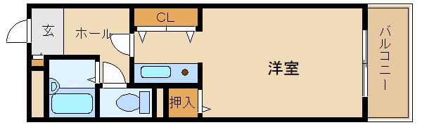 ペットOKの単身マンション!! 藤井寺駅徒歩圏内!!  スタンドアップ藤井寺