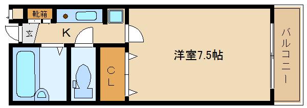 駅近のオートロック付きマンション!! ネットが無料で使用できます♪♪  グレース栄