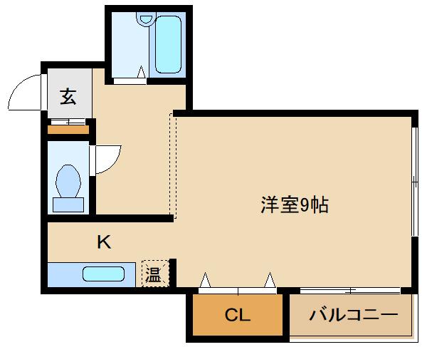 ★駅近★ 水道代込みで、3.5万円ですよッ♪♪ 全室、角部屋設計!! オール電化です♪♪  アンバー