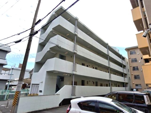 LDK13帖  駅近物件 周辺も便利 聖和マンション壱番館