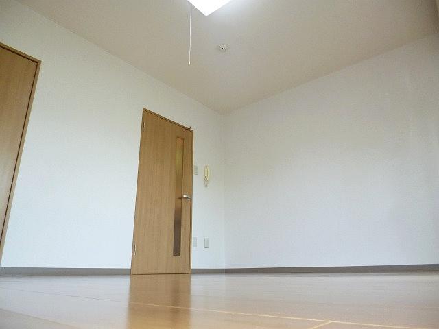 脱衣室もある、洋室広々な1K物件です(^0^) 10888 ポポラーレ
