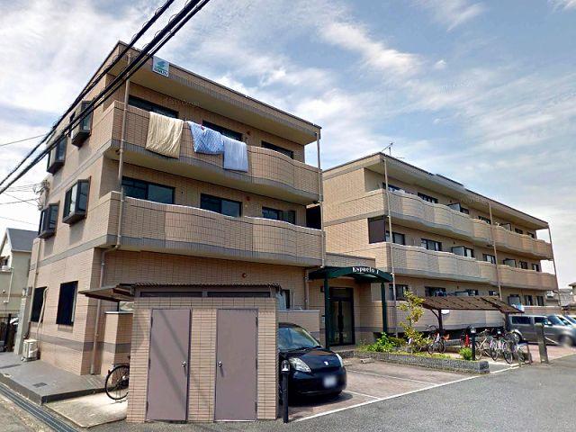 駐車場込みで7.0万円!買い物便利な環境です。 エスパシオ�T