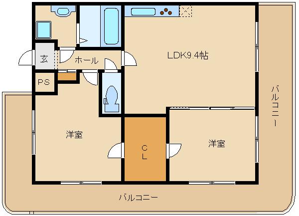 藤井寺駅目の前!全室エアコン付き! 高級感溢れるマンション  シェモア藤井寺駅前